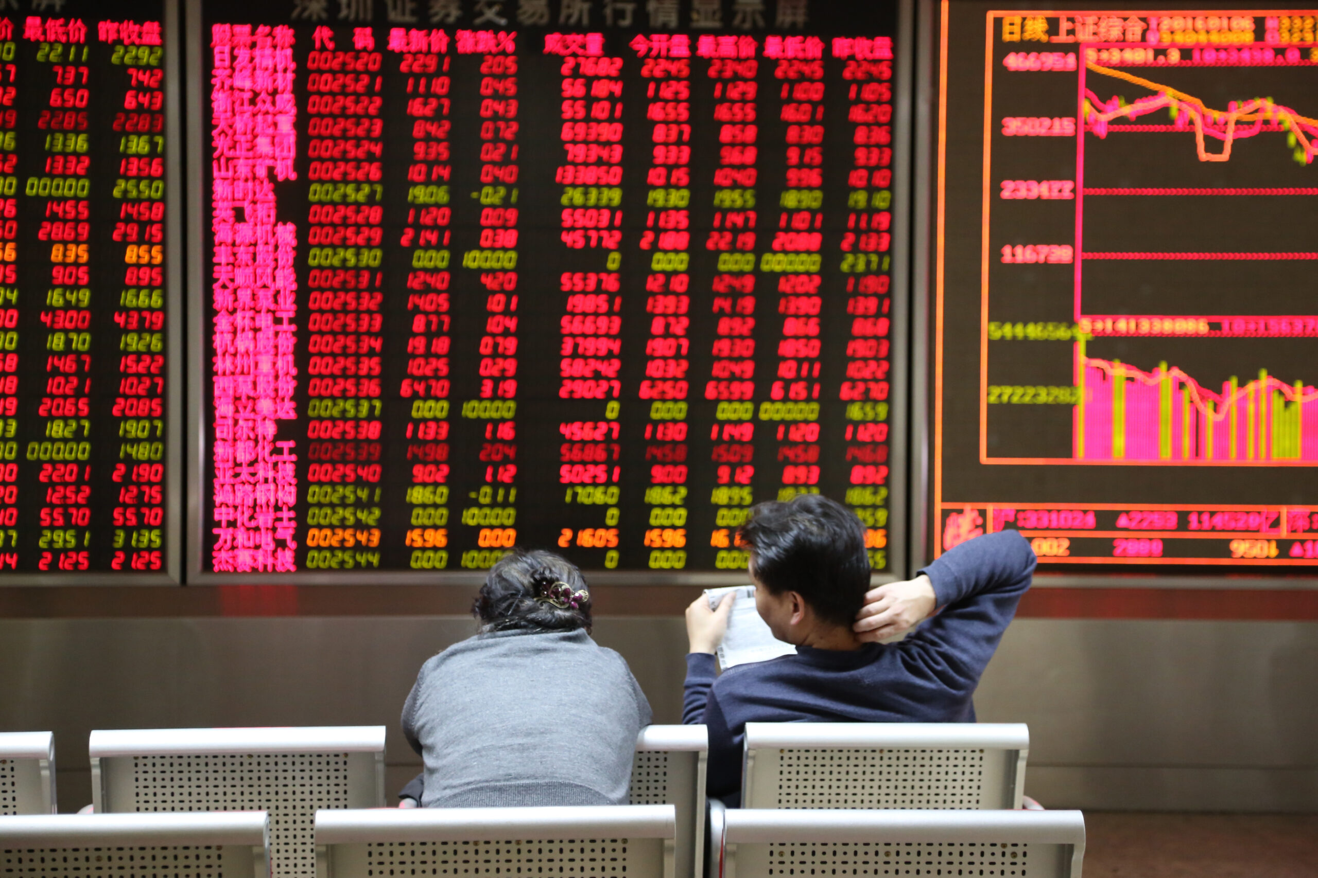 Bulls in a China shop: New Beijing stock exchange to support SMEs