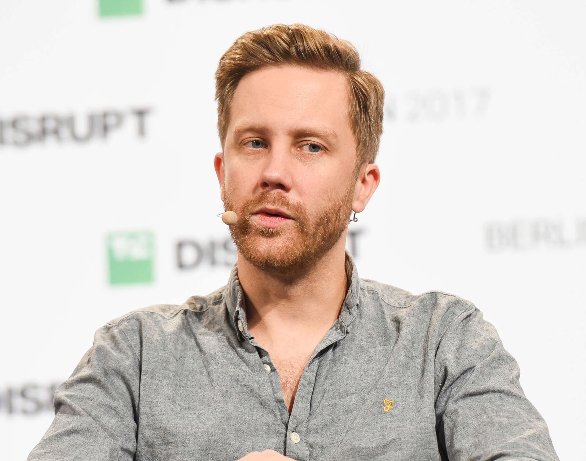 Monzo ex-CEO claims SoftBank investor picked feet and smoked in meetings