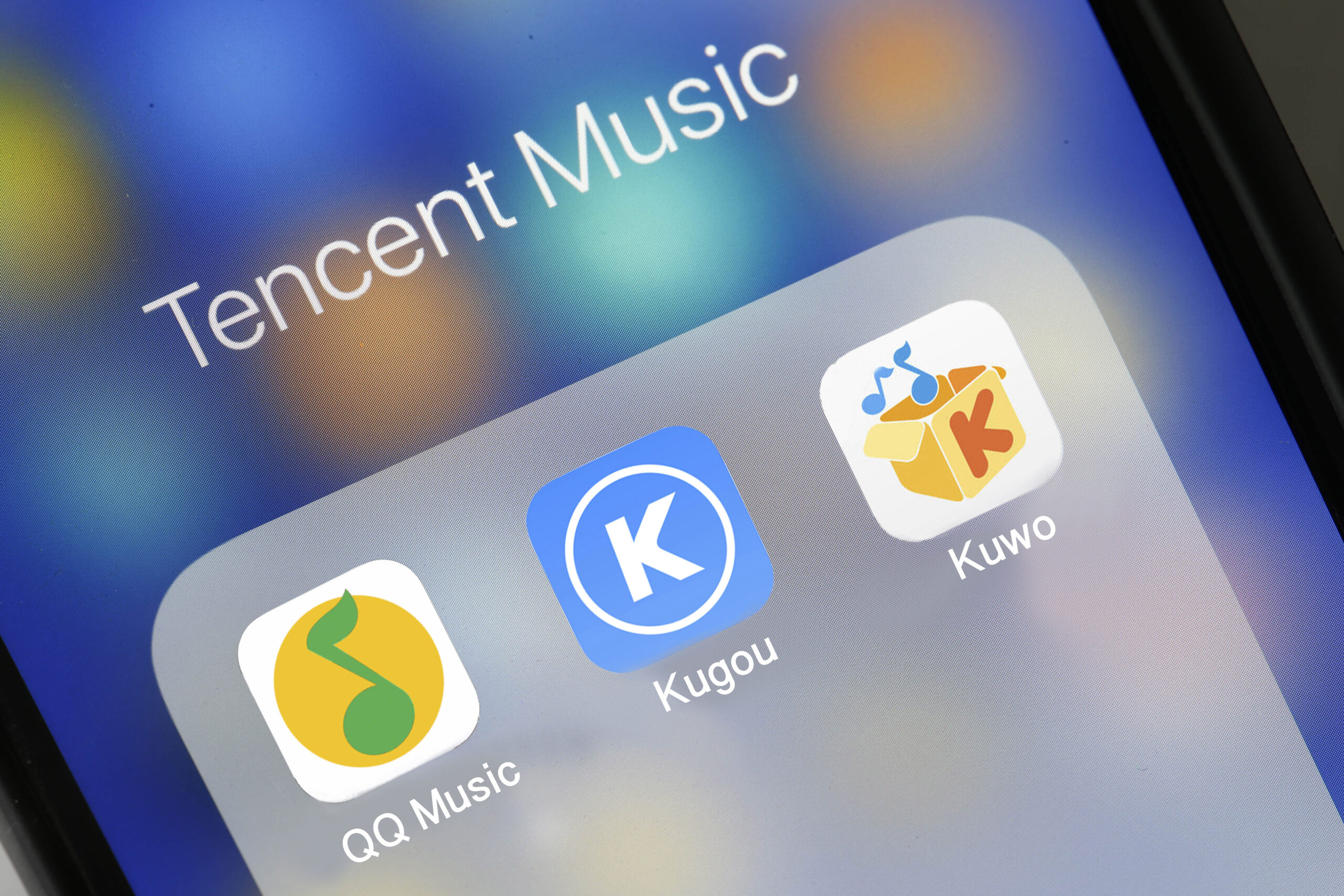 Tencent faces the music: Ends exclusive deals with labels