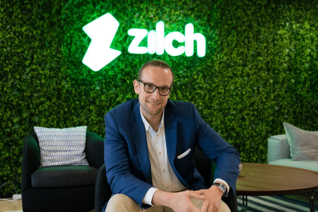CTO Talk: Q&A with fintech startup Zilch's Thomas K Matecki