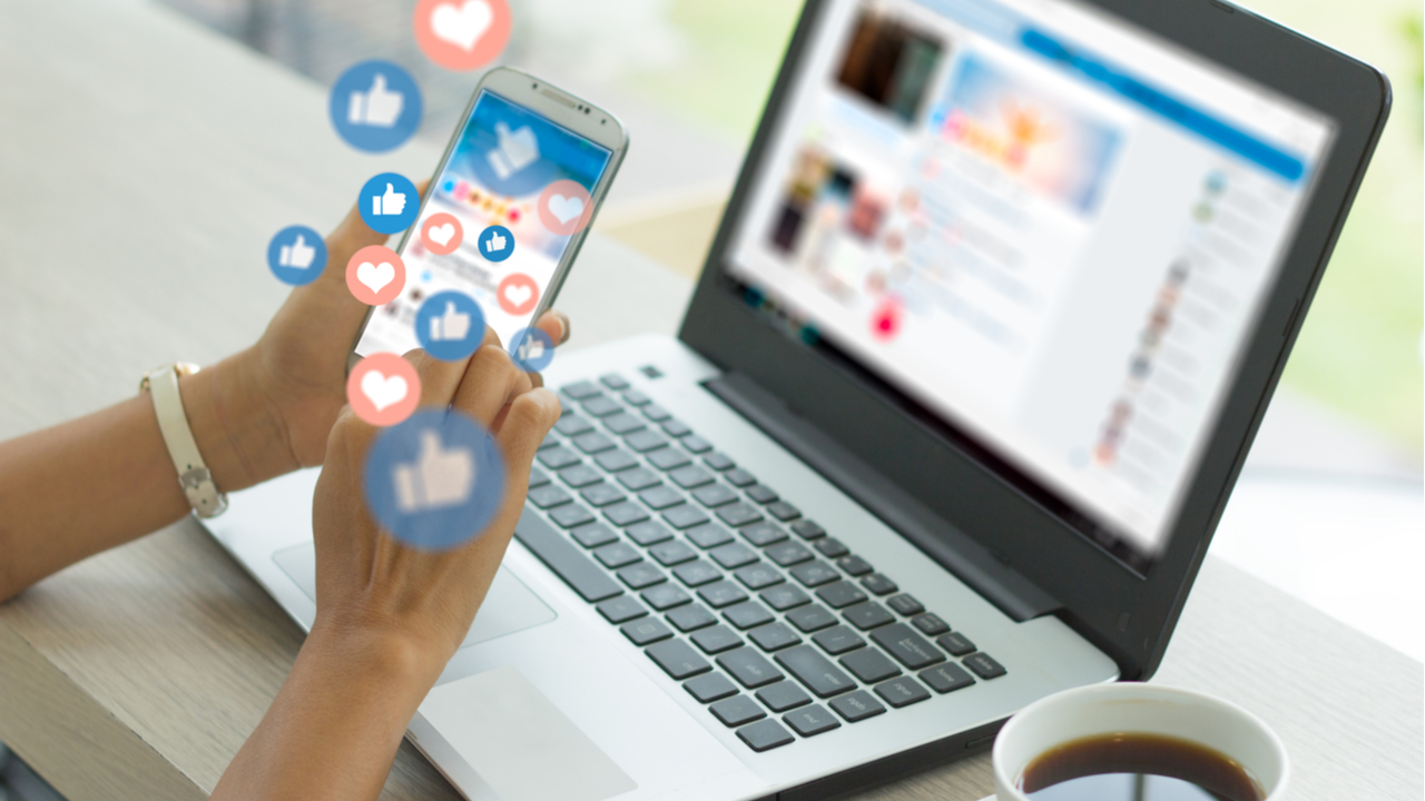 Social Media: Technology Trends