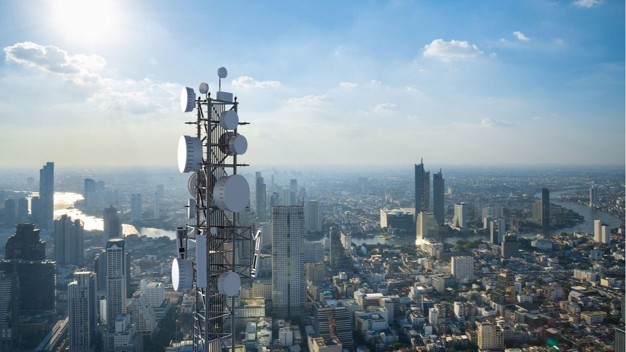 Telecommunication trends: 5G leads Twitter mentions in Q2 2021