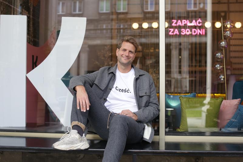 "No more ""infinity credits"": Klarna CEO announces Nordic shake-up"