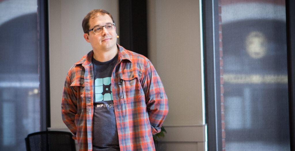 CTO Talk: Q&A with WP Engine's Jason Cohen