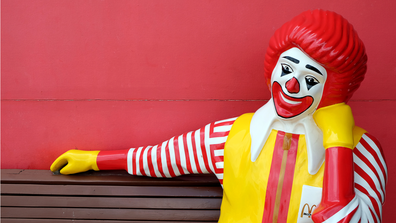 """Never trust a clown"": McDonald's leaks Monopoly prize database credentials"