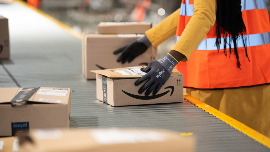 Amazon vs humans: Fired staff who criticised Covid conditions must be compensated