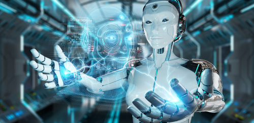 Inside the $45bn robotics market: The taxonomy and value chain behind today's robot helpers