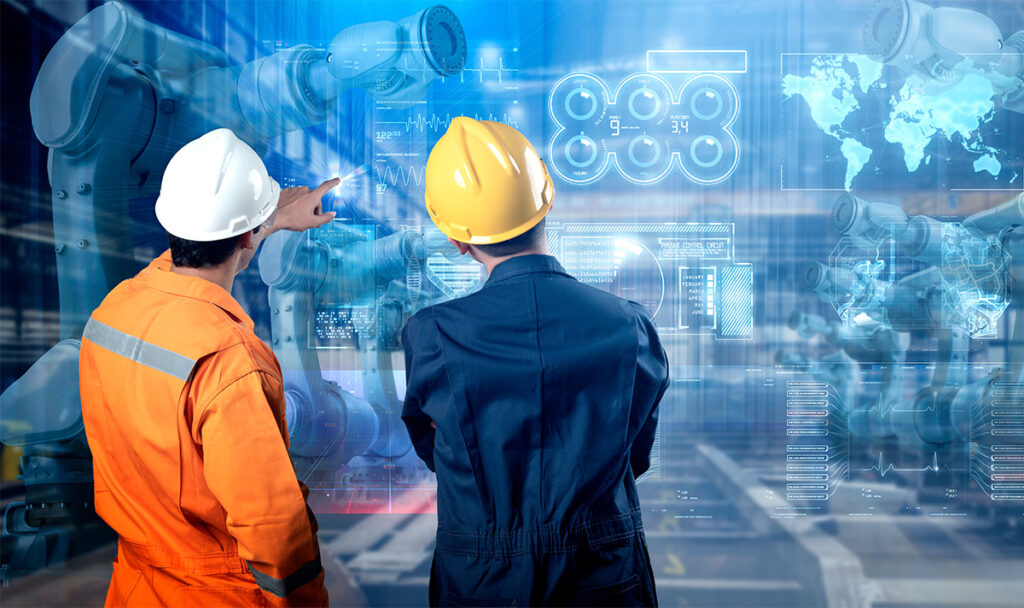 Why manufacturers are pursuing automated cloud migration to unlock operational excellence
