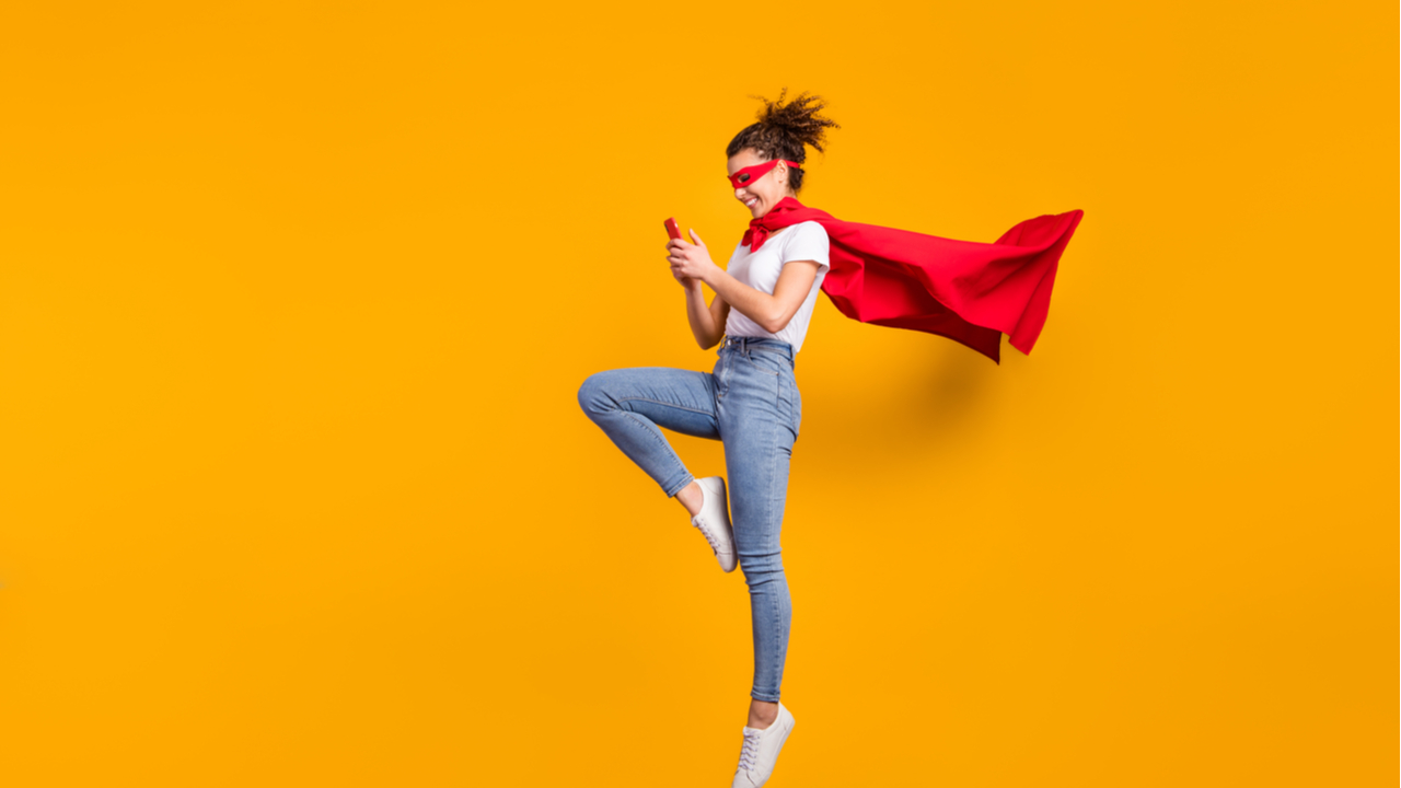 Super-app is the future – and not just for social media companies