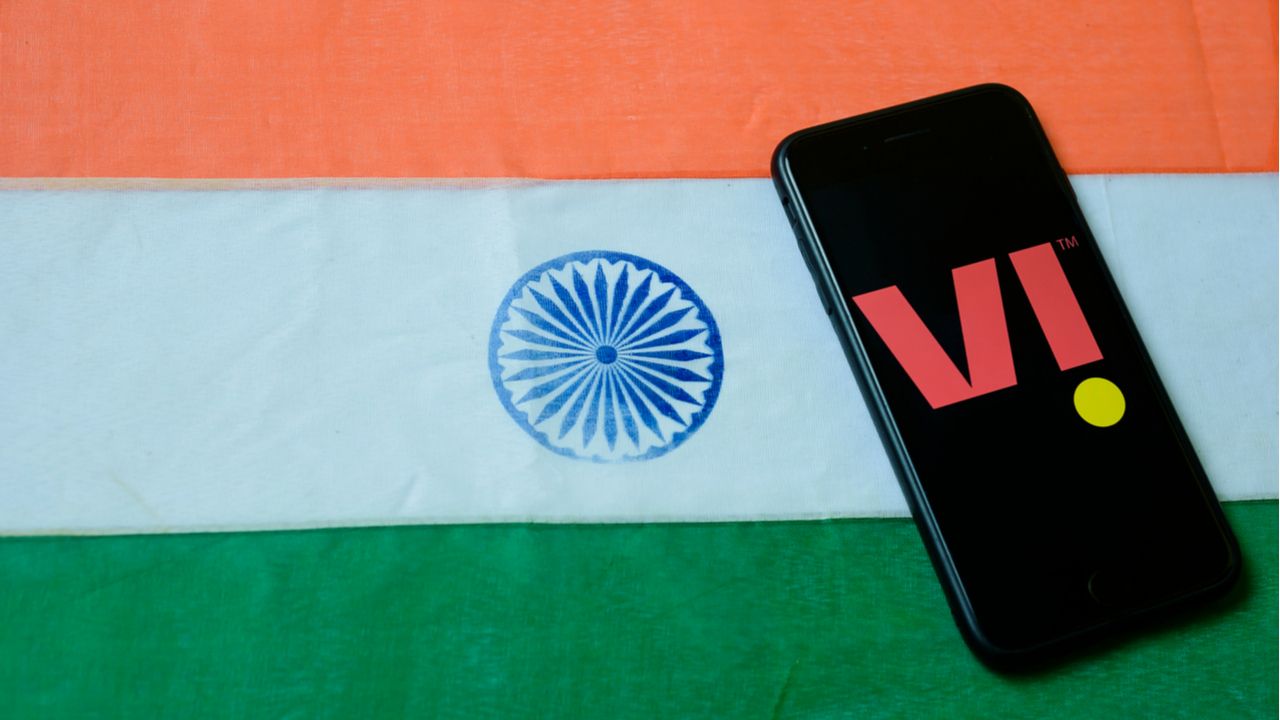 Vodafone-Idea lifeline as India approves four-year moratorium on telco dues