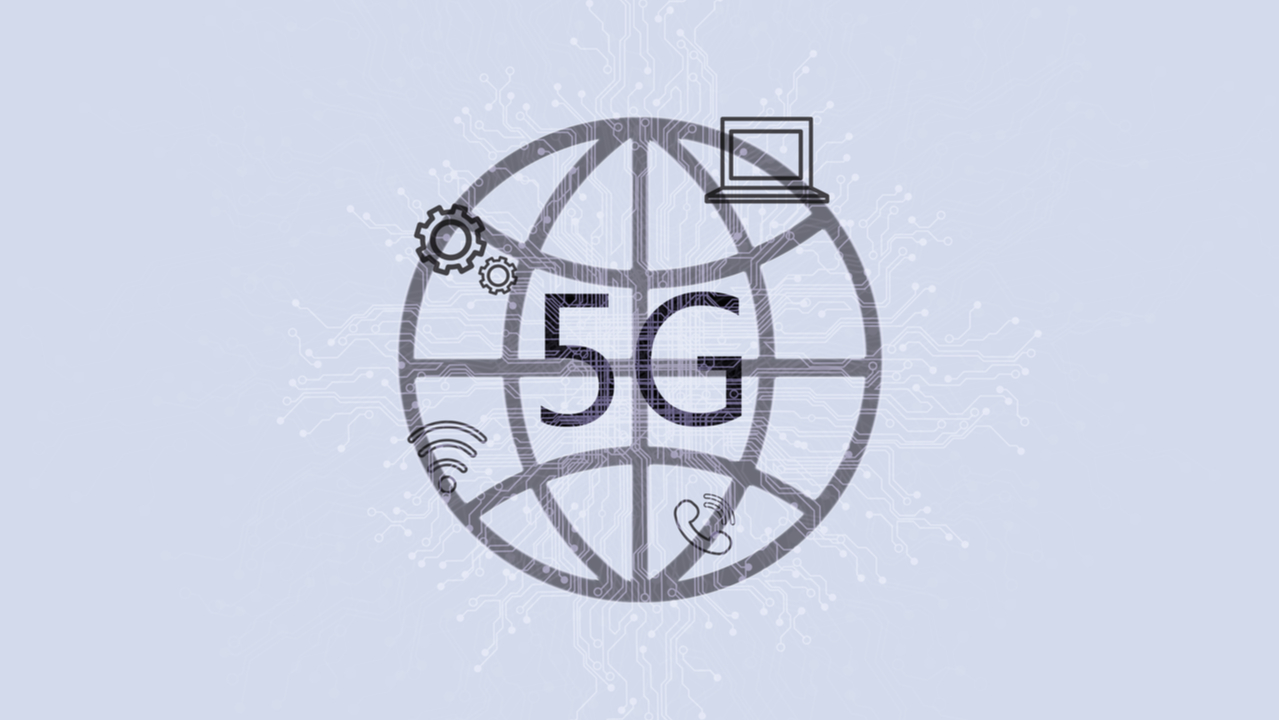 4 billion 5G mobile subscriptions worldwide at year-end 2026