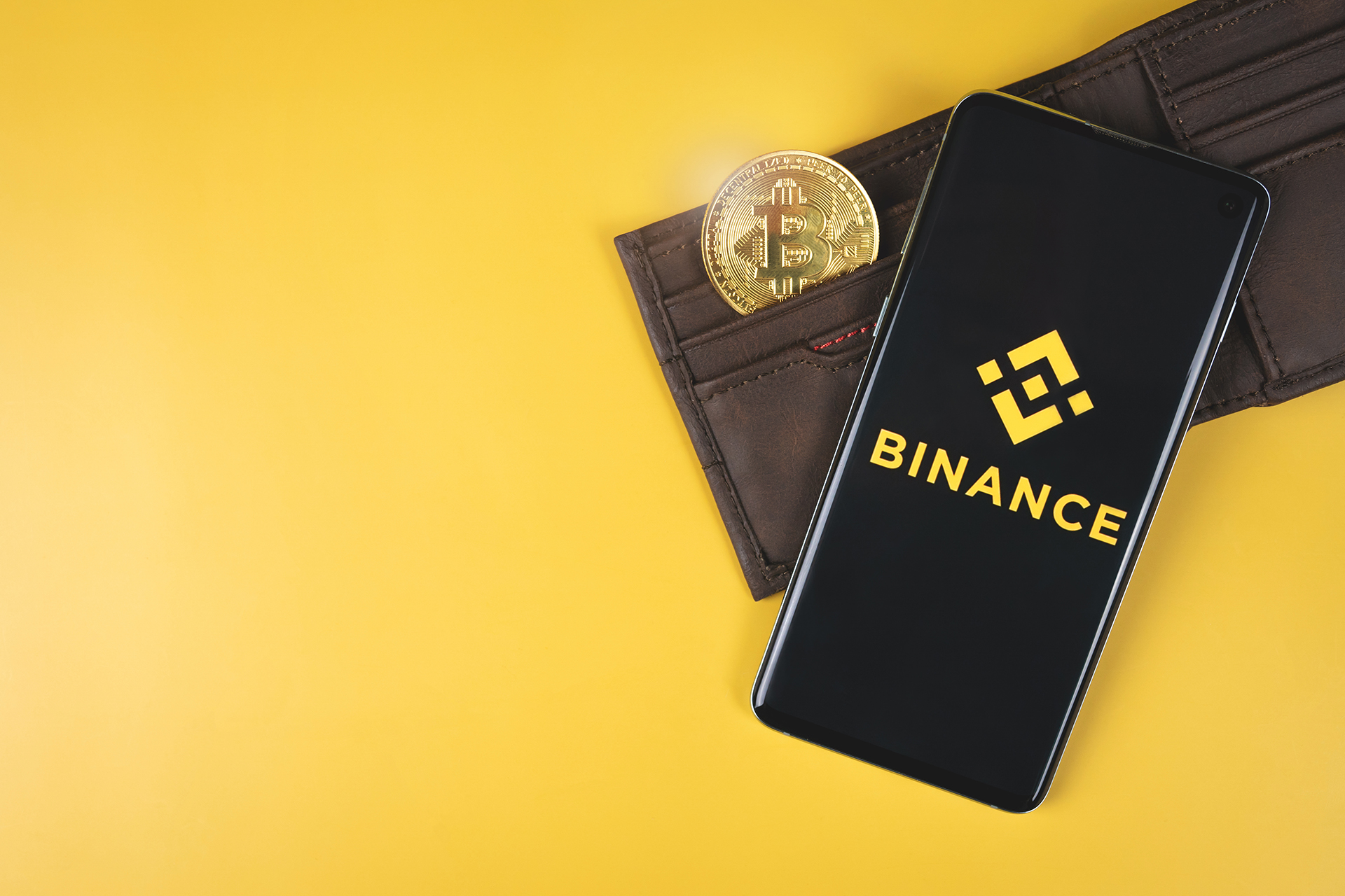 Binance 'will go public within 3 years' despite legal woes