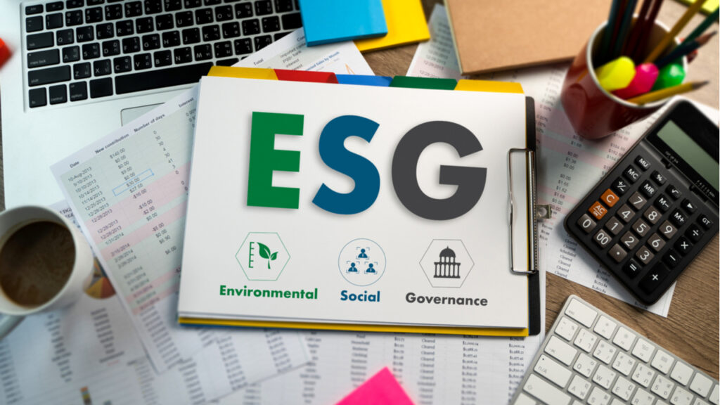 Most companies still don't take ESG seriously and that is a problem