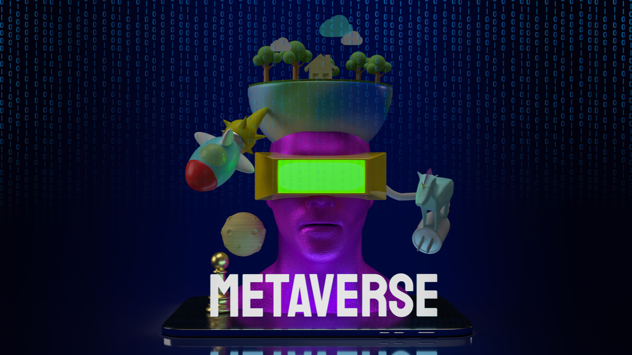How the metaverse will help us connect in the future workplace