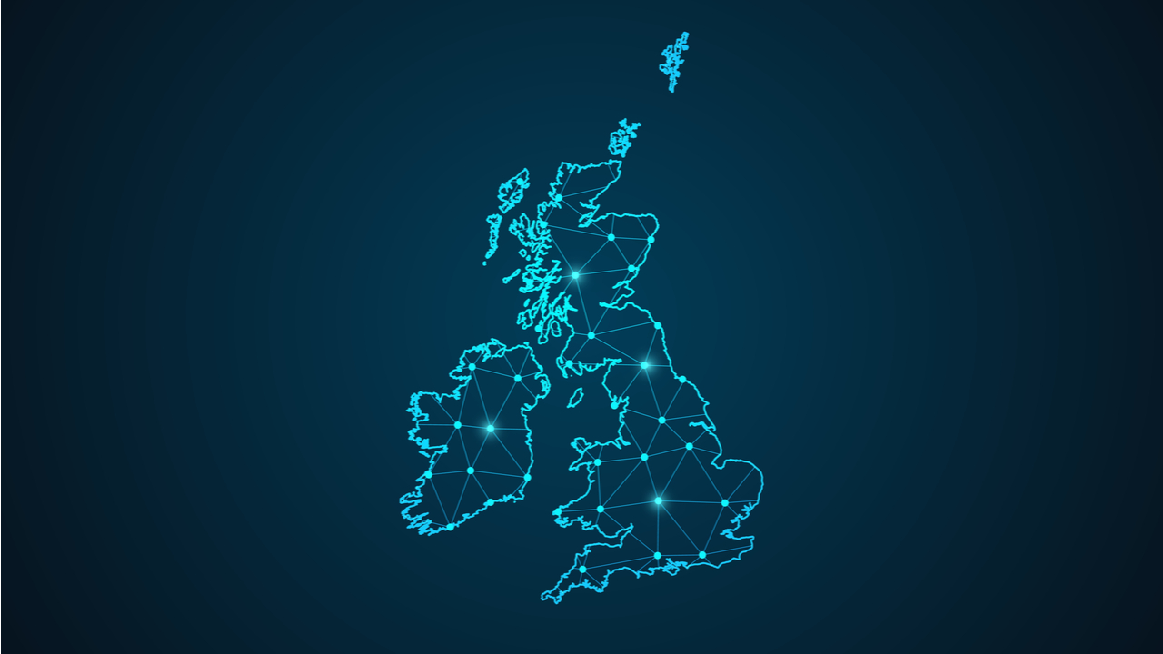 UK tech investment reaches record $18bn – highest in Europe