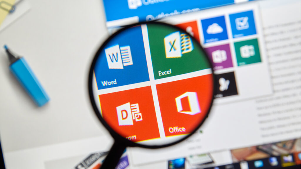 A zero-day might be lurking in your Office document, Microsoft warns