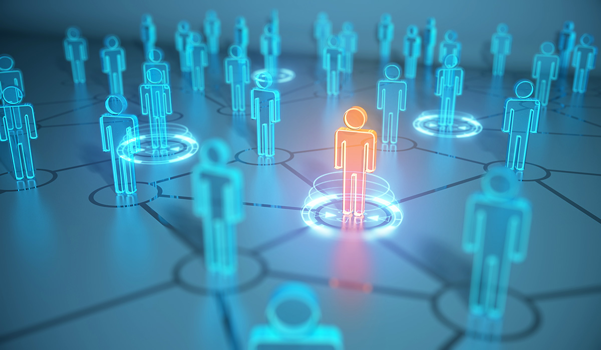 How to recruit at scale across multiple regions and disciplines