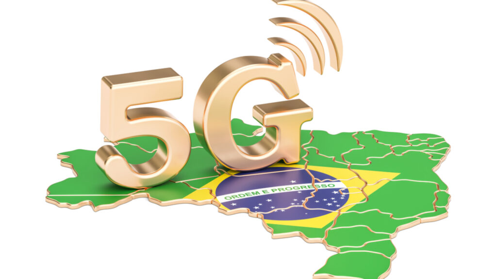5G spectrum auction will boost mobile subscriptions in Brazil