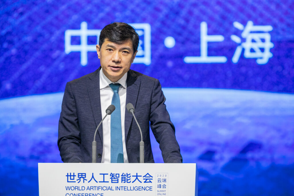 Baidu CEO says smart-city tech will let Chinese drivers use their cars every day