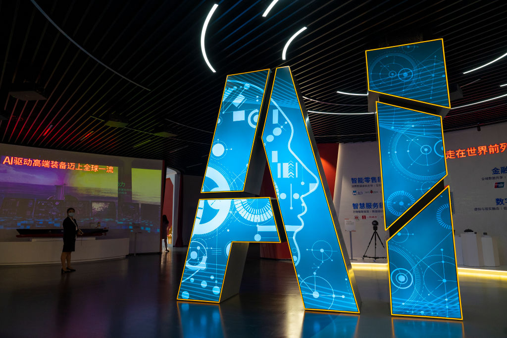 China's new AI rulebook: Humans must remain in control