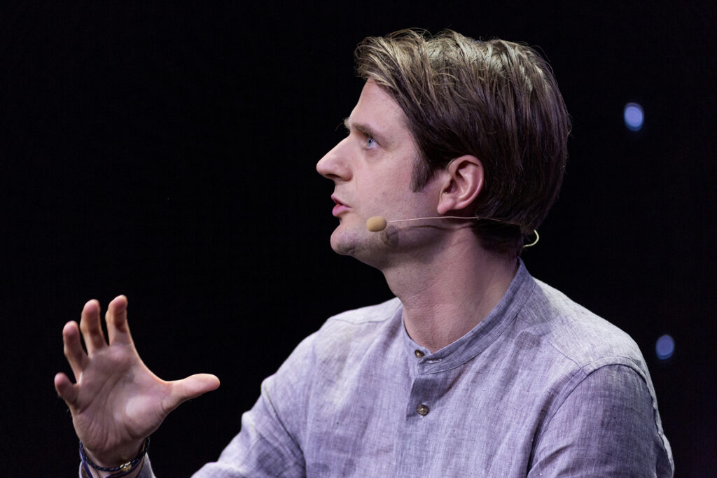 Ex Klarna executive on Nasdaq float: 'Not sure why they're doing it'