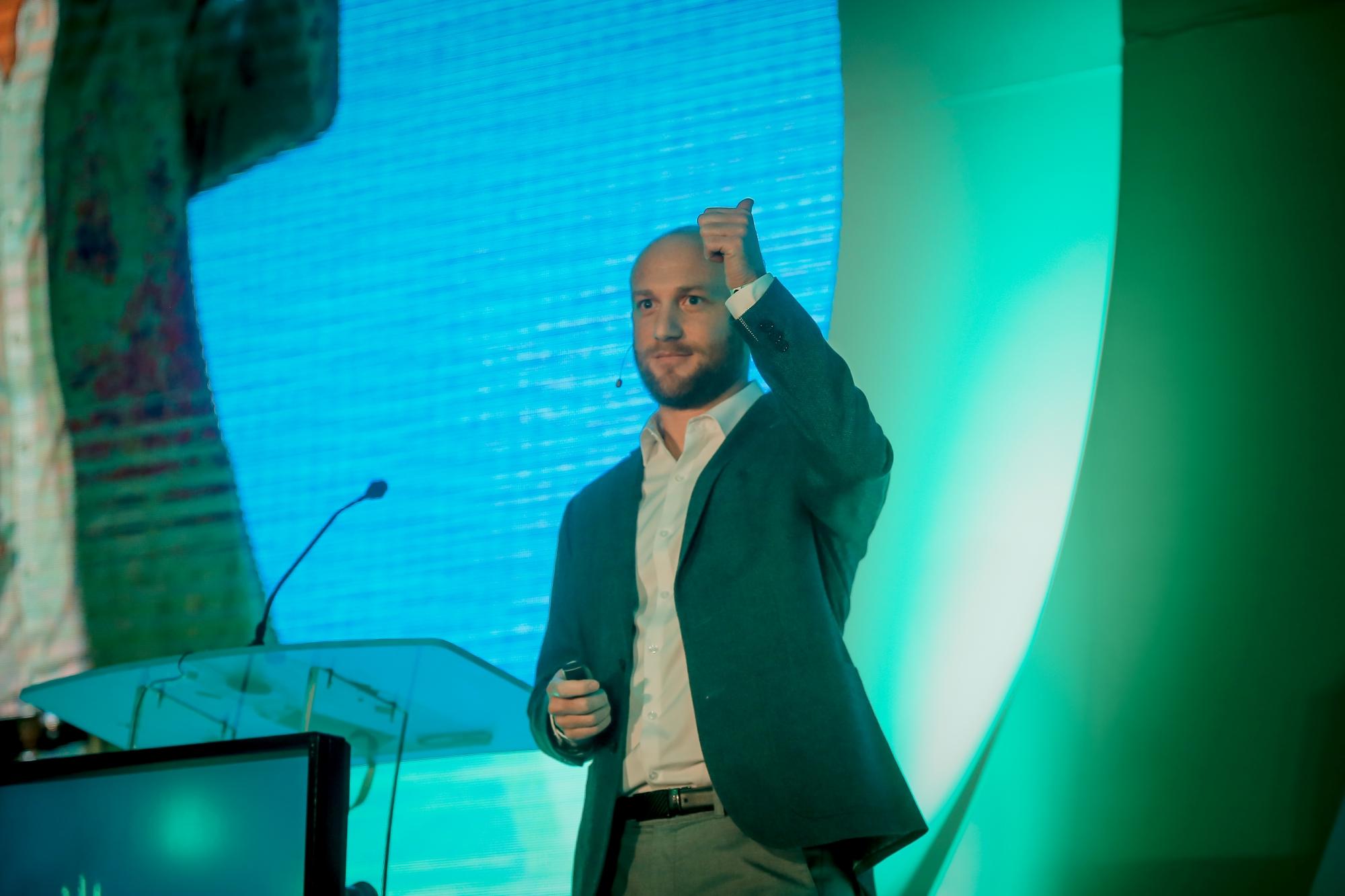 CTO Talk: Q&A with Checkmarx's Maty Siman