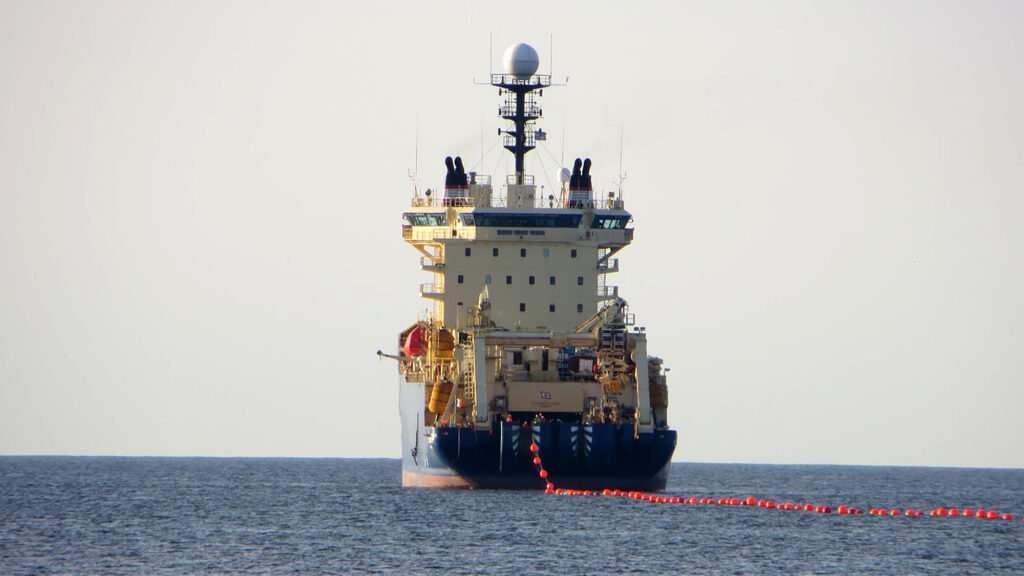 Facebook orders another US-Europe subsea cable, as web giants build the internet they want