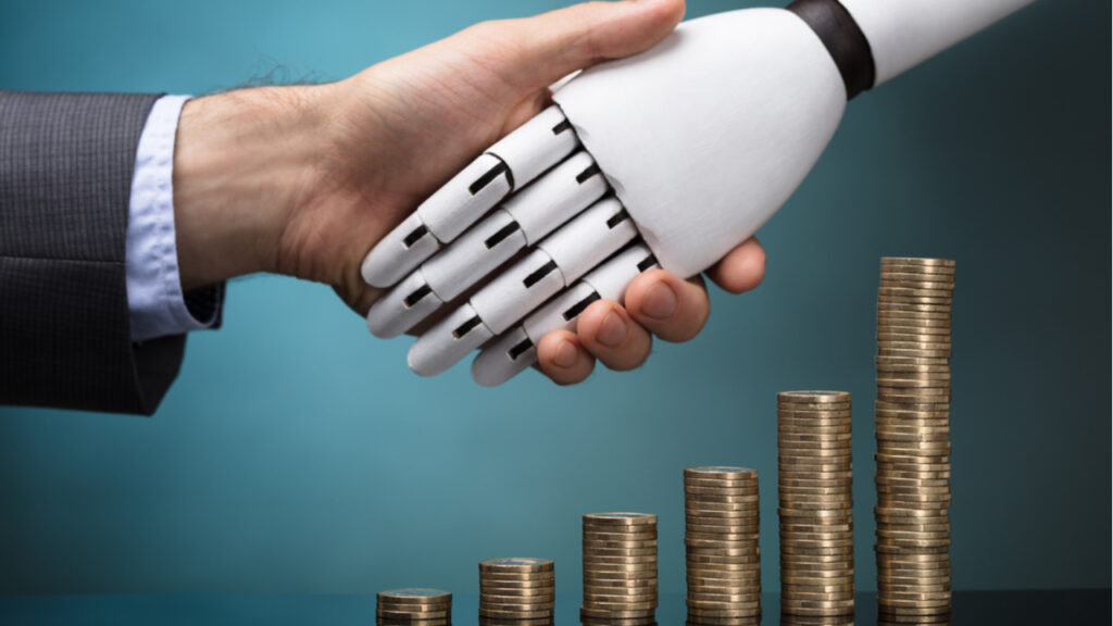 GlobalData survey indicates strong adoption of AI by finance organizations