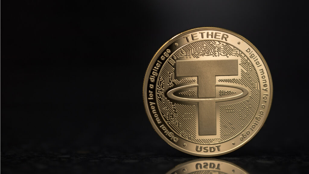 """""""Not so stable"""" stablecoin Tether hit with $41m fine"""