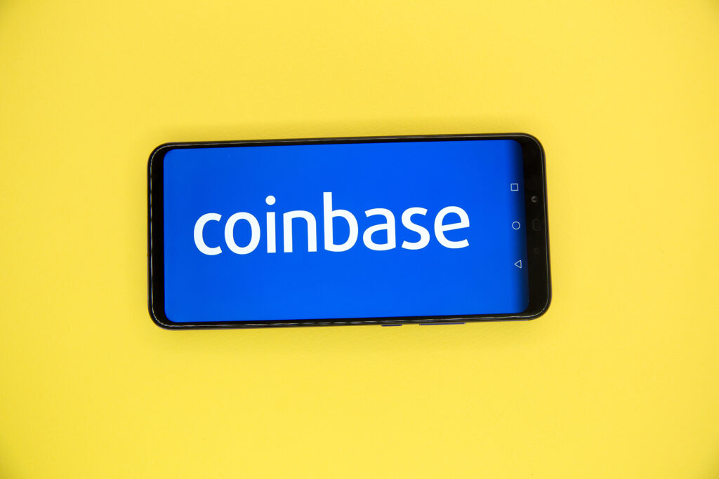 Cryptocurrency not worthless enough? Coinbase launches NFT marketplace