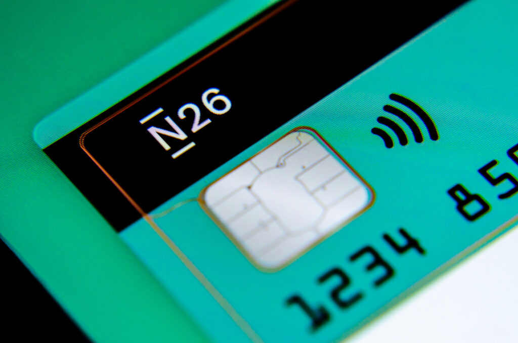 N26 tells users not to worry after regulator order to cap onboarding