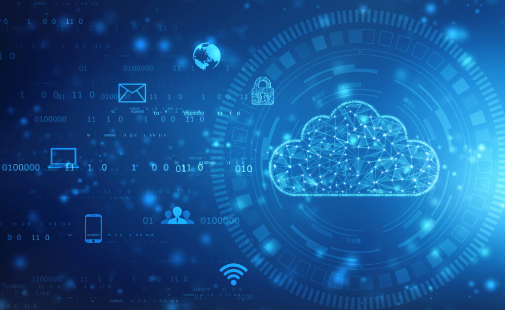 Cloud hiring levels in the tech industry rose to a year-high in August 2021
