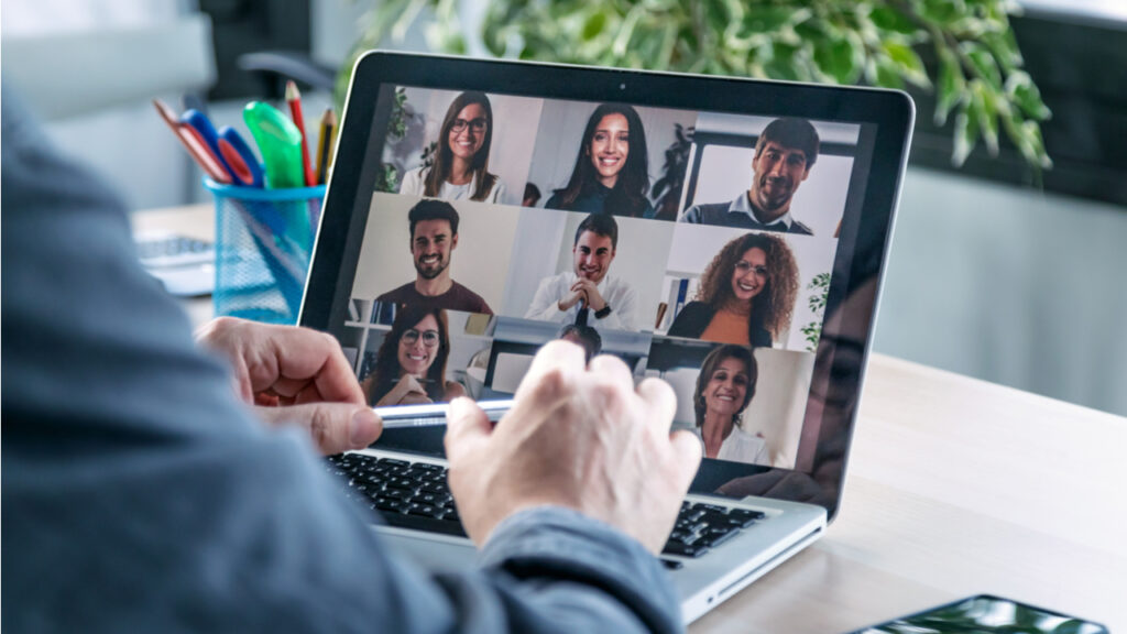 FCA shares guidance for remote and hybrid workplaces