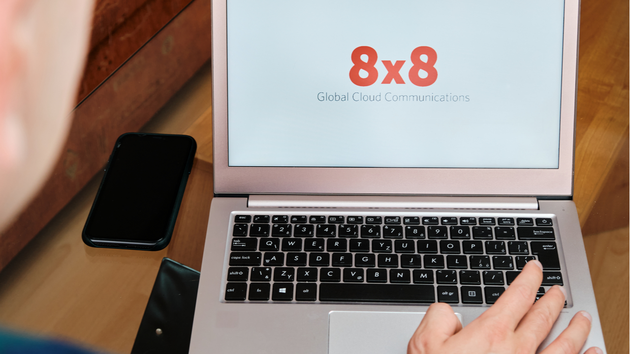 """8×8 sets its sights on the """"VIP"""" list of cloud collaboration providers"""