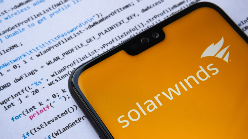What the SolarWinds cyber attackers lifted from the US government – report