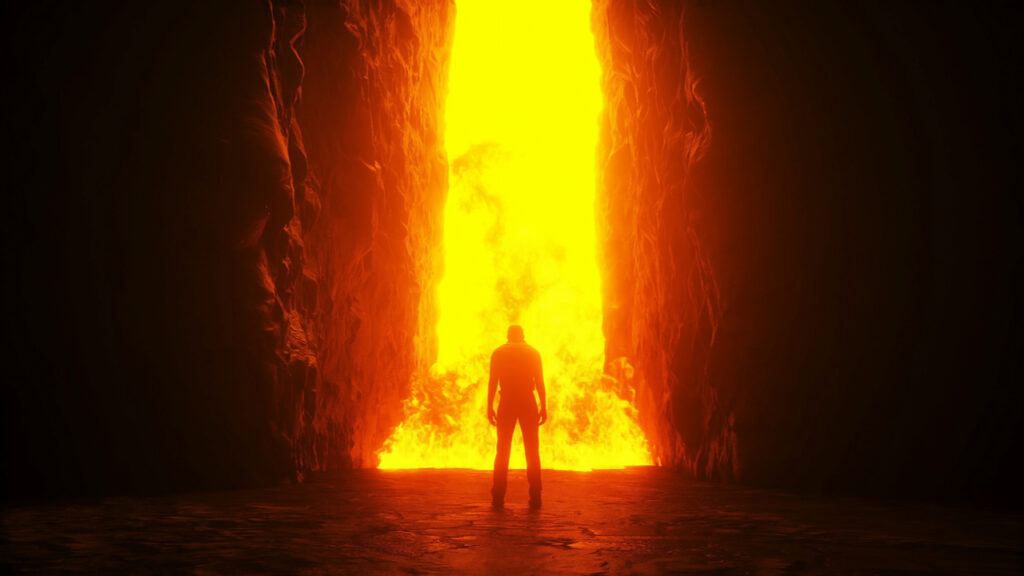 Cryptocurrency trading is like entering the very gates of Hell, says NatWest chair