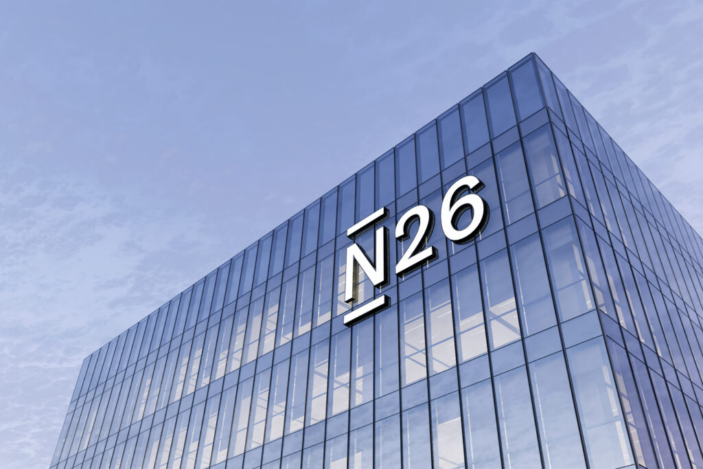 Online bank N26 secures $900m funding at $9bn valuation