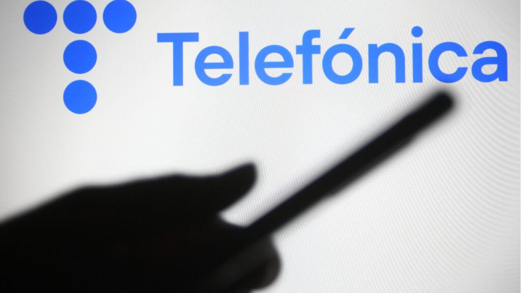 Telefónica Tech blockchain platform bolstering telecom tower management