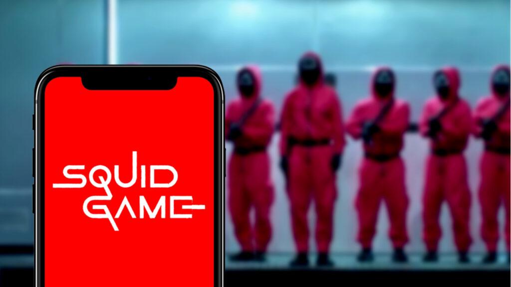 Netflix Squid Game raises questions over net neutrality