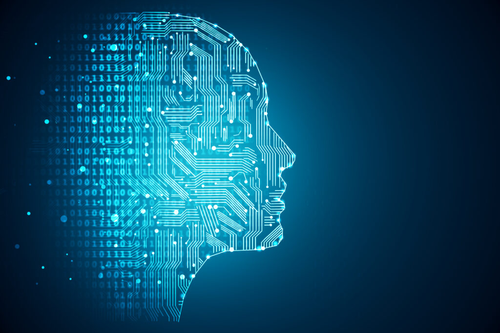 Artificial intelligence hiring levels in the tech industry rose to a year-high in August 2021