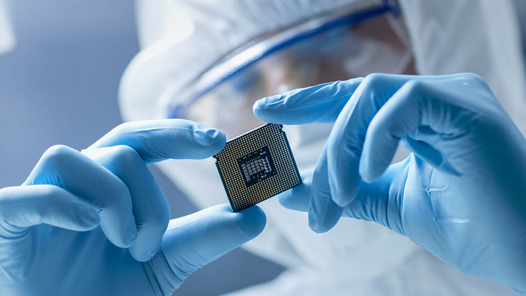 Chips in: Might Costa Rica help solve the global semiconductor shortage?
