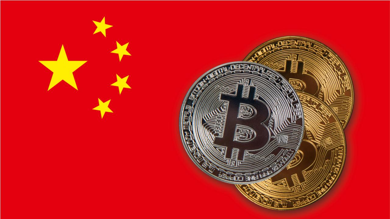 US beats China – at bitcoin mining